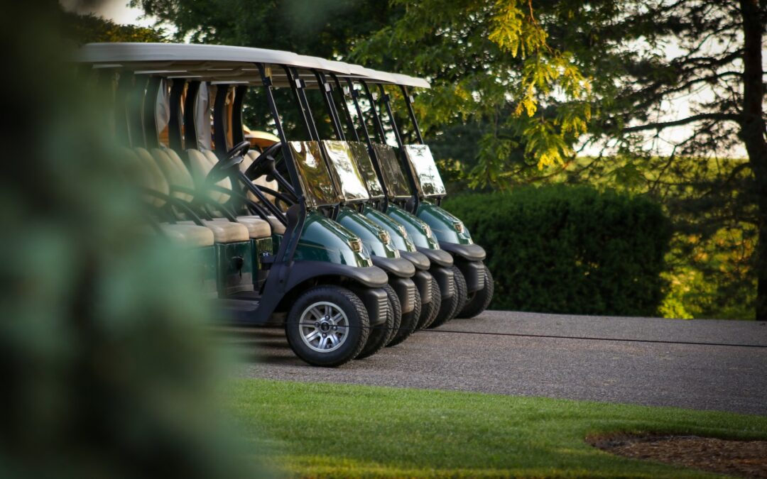 5 Important Amenities Every Golf Country Club Needs