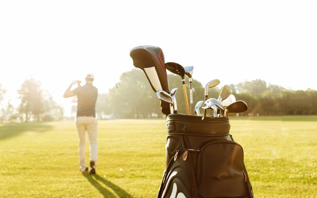 6 Factors to Consider When Choosing a Golf Club